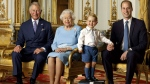 CTV National News: Future of the monarchy