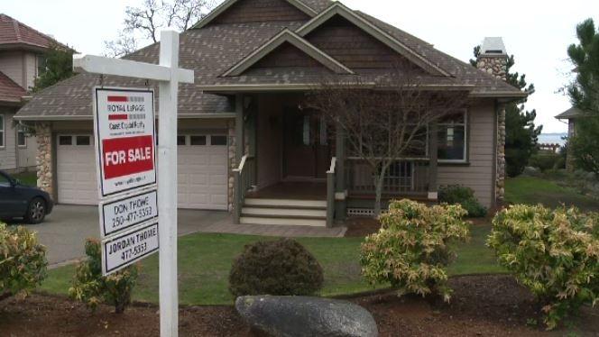 Ottawa wants to cool hot housing markets