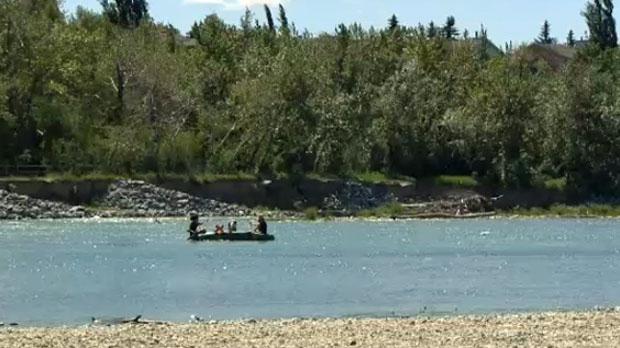 Bow River - Calgary