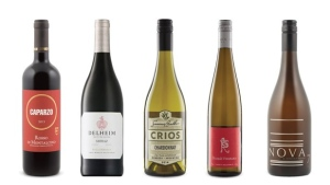 Wines of the Week - June 13, 2016