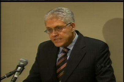 York University President Mamdouh Shoukri said the school has made its final offer.