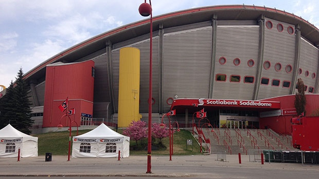 Calgary Flames Consider Another Option For New Arena Ctv