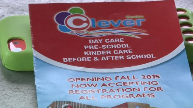 Some parents are trying to get their deposits back after the daycare didn't open on time.