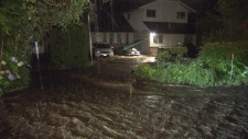 west van flooding