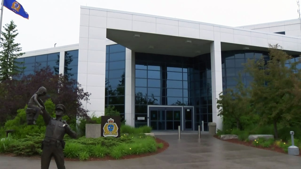 WRPS headquarters