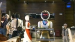 CTV News Channel: Losing jobs to robots