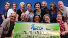 13 of the 51 winners of the Lotto Max draw. (Ontario Lottery and Gaming Corp.)