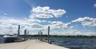Blackstrap Lake: Top tourism & year-round living