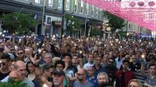 Orlando vigil montreal