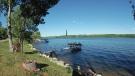 Volunteers vital around Blackstrap Lake