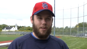 Kenny Long says the baseball team will be playing this season with catcher Sean Ferguson at the top of their minds.
