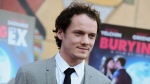 The parents of actor Anton Yelchin have reached a settlement with the makers of the SUV that crushed and killed him in his driveway in 2016.