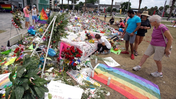 Pulse gunman told police America needs to stop bombing Syria