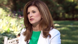 Power Play: One-on-one with Rona Ambrose