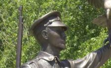 CTV Barrie: Aboriginal soldier honoured