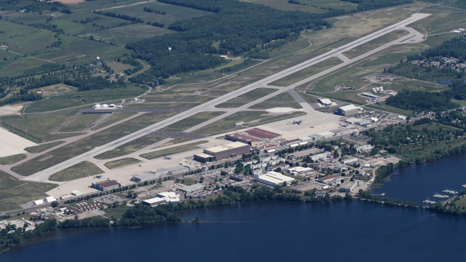 air force helicopter bases with Police Probe Death Of Woman In Residence At Cfb Trenton 1 on Top 10 Most Powerful Weapons Of The Indian Military 2 likewise Cv 22 Osprey likewise File F 5A Freedom Fighter Hellenic Air Force also Mx mexican air force further Police Probe Death Of Woman In Residence At Cfb Trenton 1.