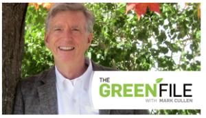 Mark Cullen The Green File teaser image