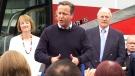 CTV National News: Britain on the brink