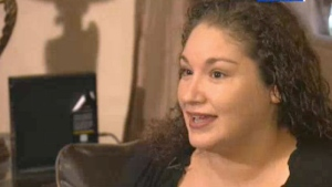 Doctors baffled as Texas woman suddenly develops British accent