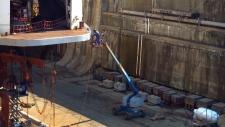 esquimalt graving dock