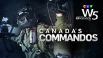 CTV's Chief News Anchor and Senior Editor Lisa LaFlamme delivers a never-before-seen look inside Canada's ultra-elite team of soldiers training foreign troops to fight ISIS (W5)