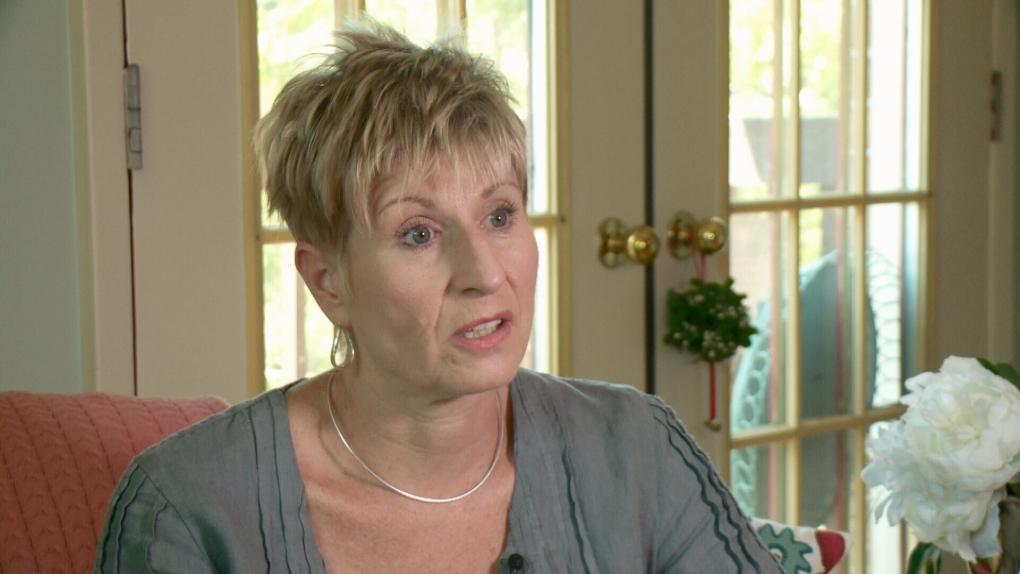 Michelle Jaksic: Fraud victim