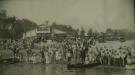 Kenosee Lake's history