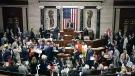 CTV National News: Standoff in U.S. Congress