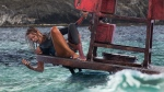 Blake Lively in 'The Shallows.' (Vince Valitutti / Sony Pictures Entertainment)