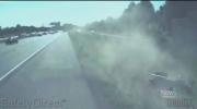 OPP dashcam crash