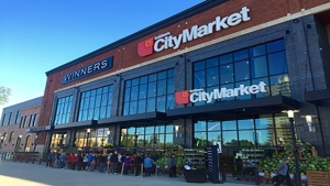 Loblaw's CityMarket opened in new Brewery District