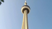 CN Tower celebrates 40th birthday
