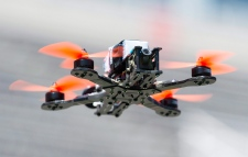 Montreal drone expo