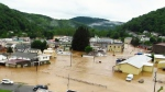 CTV National News: West Virginia under water
