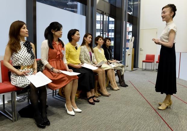 Japan's fashion police