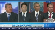CTV News Channel: Three Amigos on Brexit