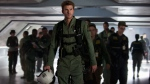 "This image released by Twentieth Century Fox shows Liam Hemsworth as Jake Morrison in a scene from ""Independence Day: Resurgence."" (Claudette Barius/Twentieth Century Fox via AP)"