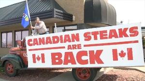 Earls Kitchen and Bar, Earls, beef, Alberta beef,