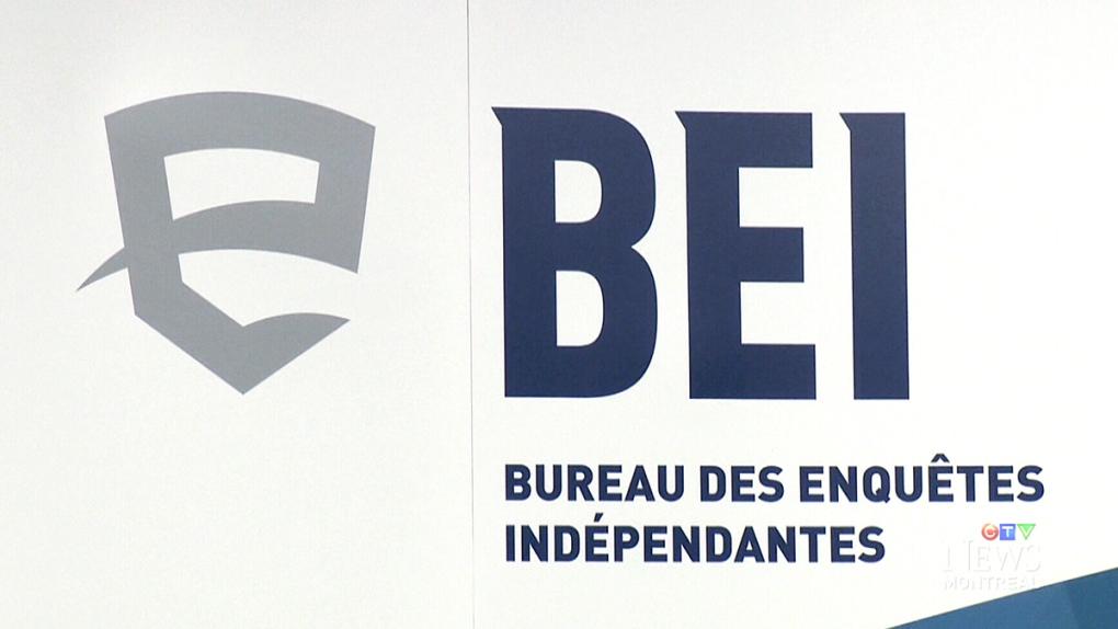 BEI investigates after man dies at Trois-Rivières courthouse