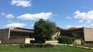A file photo of Steinbach City Hall.