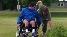 Special needs home