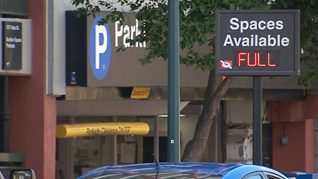 Victoria drivers honking mad over lack of parking