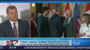 CTV News Channel: 'Bromance' in Ottawa