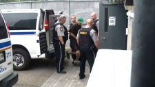 CTV Atlantic: Daniel Keays to undergo assessment