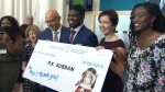CTV Montreal: Subban's charity assurances