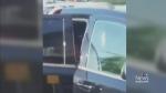RCMP investigating after children left in car