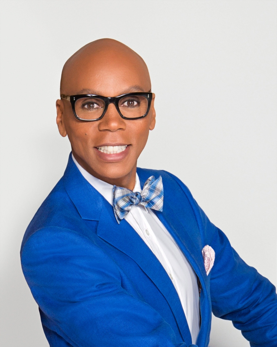 "RuPaul Charles is shown in a handout photo. The sassy performer, known for steering the ship on reality TV competition ""RuPaul's Drag Race,"" will appear at Toronto's Pride celebrations on Sunday to address the mass shooting at Orlando's Pulse night club in early June. (HO-Mathu Andersen/The Canadian Press)"