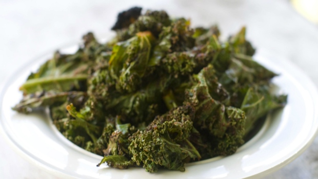Taste of Buffalo to host kale-eating contest