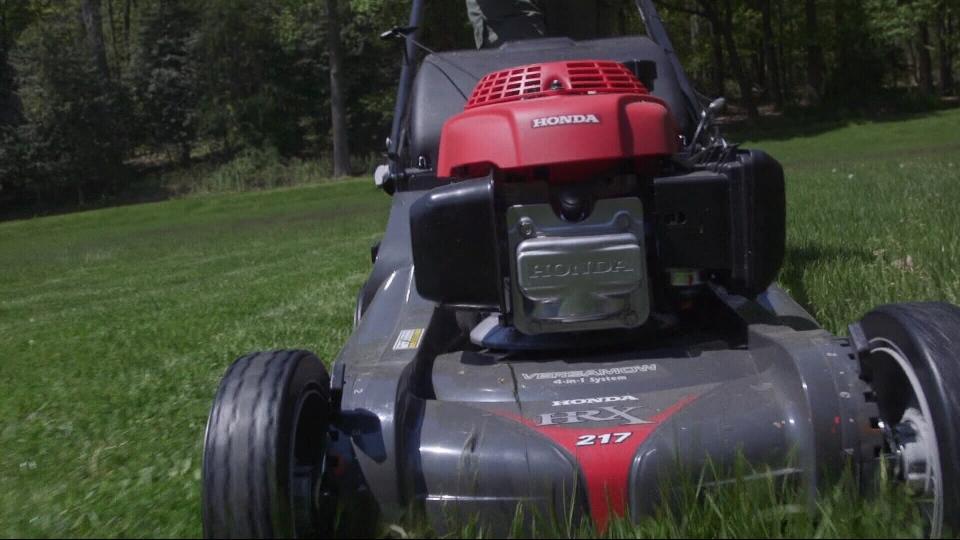 gcv honda itm s engine ebay deck mowers push self mower propelled