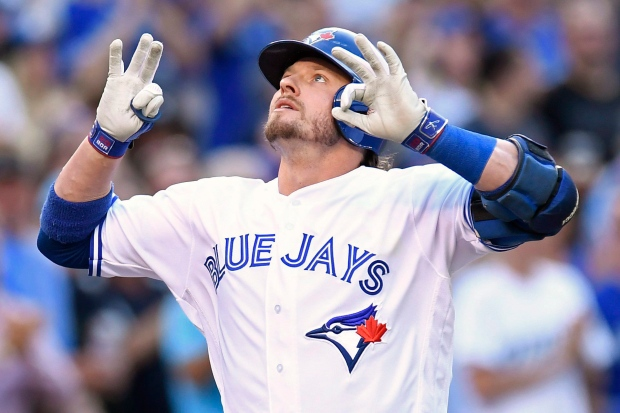 Josh Donaldson agrees to 1-year, $23M deal with Toronto Blue Jays